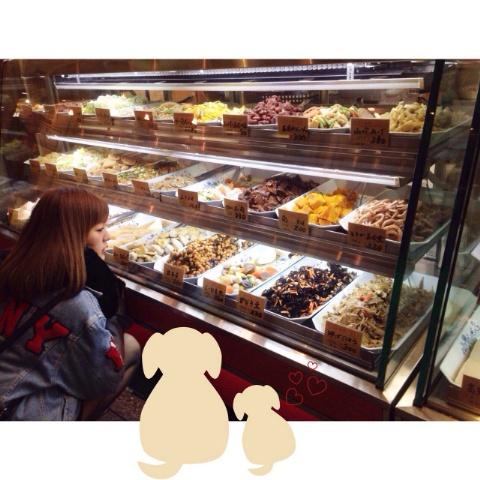 錦市場 お惣菜