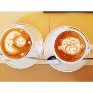 カフェ GEAR