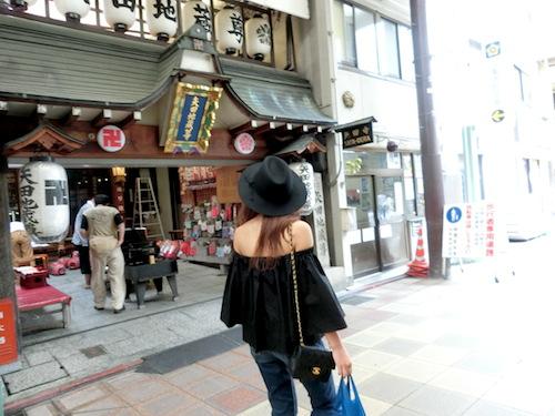寺町商店街