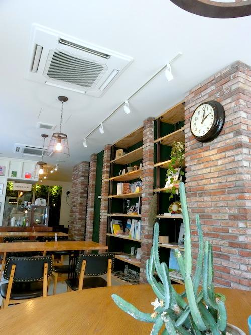 ターミナルカフェ
