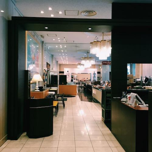 新阪急ホテル