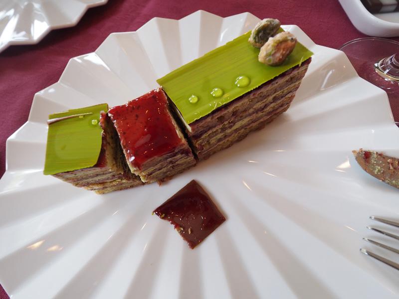 京都チョコレート
